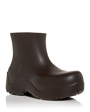 Bottega Veneta WOMEN'S PUDDLE BOOTS