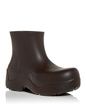 Bottega Veneta Boots WOMEN'S PUDDLE BOOTS