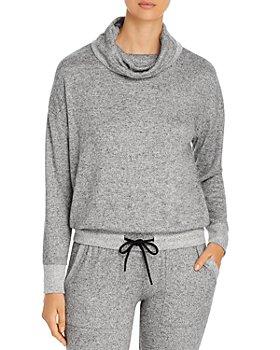 Marc New York - Funnel Neck Sweatshirt
