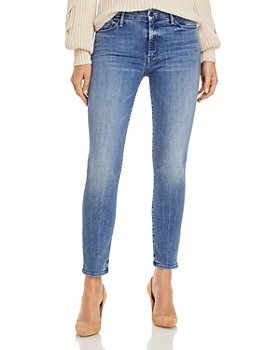 MOTHER - The Looker Skinny Ankle Jeans in We The Animals