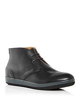 Armani - Men's Chukka Boots