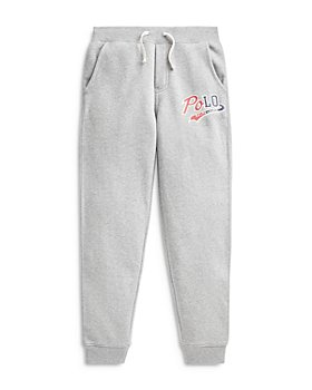 Ralph Lauren - Boys' Logo Joggers - Little Kid, Big Kid