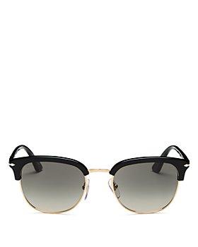 Persol - Unisex Square Sunglasses, 51MM