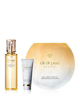 Clé de Peau Beauté - Hydro Softening Lotion Set ($160 value) - 100% Exclusive