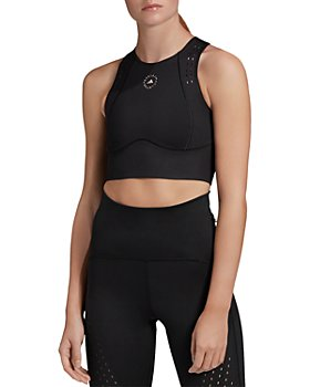 adidas by Stella McCartney - Truepur Crop Top