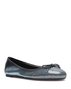 Schutz Women\\\'s Damaris Slip On Flats