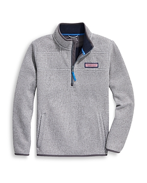 Vineyard Vines Boys\\\' Sweater Fleece - Little Kid, Big Kid-Kids