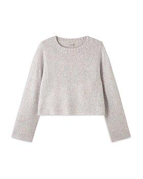 Habitual Kids - Girls' Kaylee Wide Sleeve Sweater - Big Kid