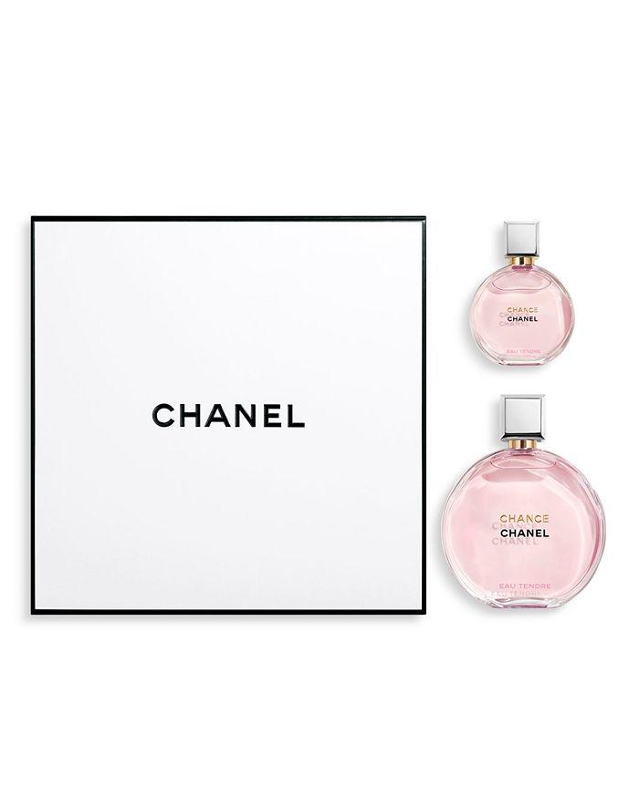 CHANEL - CHANCE EAU TENDRE Eau de Parfum Set
