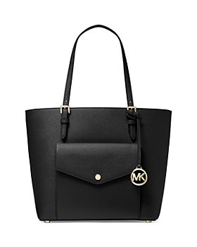 MICHAEL Michael Kors - Jet Set Large Leather Tote