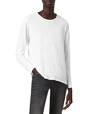 Allsaints Slim Fit Crewneck Sweater
