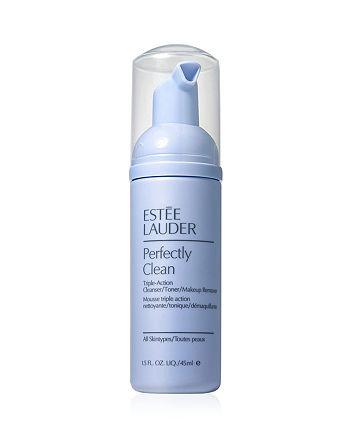 Estée Lauder - Perfectly Clean Triple-Action Cleanser/Toner/Makeup Remover Mini