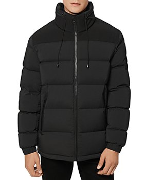 Andrew Marc - Arcadia Lightweight Down Jacket