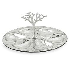 Michael Aram - Tree of Life Seder Plate