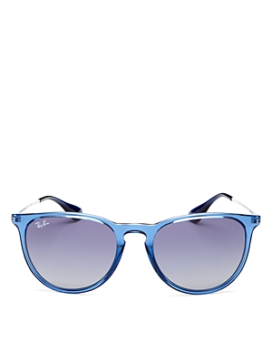Ray-Ban Unisex Erika Classic Round Sunglasses, 54mm