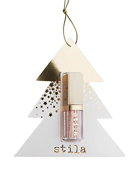 Stila - Glitter & Glow Liquid Eye Shadow Ornament