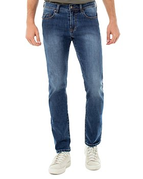 Liverpool Los Angeles - Kingston Modern Slim Fit Jeans in Ojai