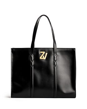 Zadig & Voltaire - ZV Initiale Leather Tote