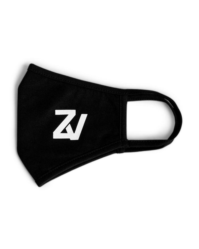 Zadig & Voltaire Unisex Logo Face Masks, Set of 2  | Bloomingdale's