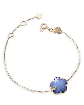 Pasquale Bruni - 18K Rose Gold Petit Joli Diamond Bracelet