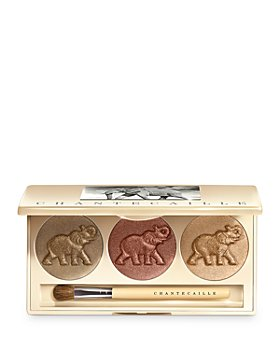 Chantecaille - Safari Collection Eyeshadow Trio