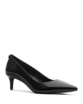 MICHAEL Michael Kors - Women's Sara Flex Kitten Heel Pumps