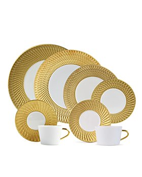 Bernardaud - Twist Collection - 100% Exclusive