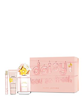 MARC JACOBS - Daisy Eau So Fresh Eau de Toilette 3-Piece Gift Set ($170 value)