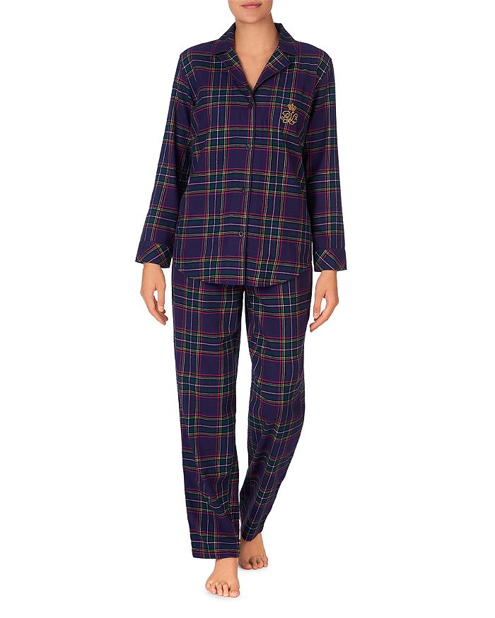 Ralph Lauren - Folded Gift Pajama Set