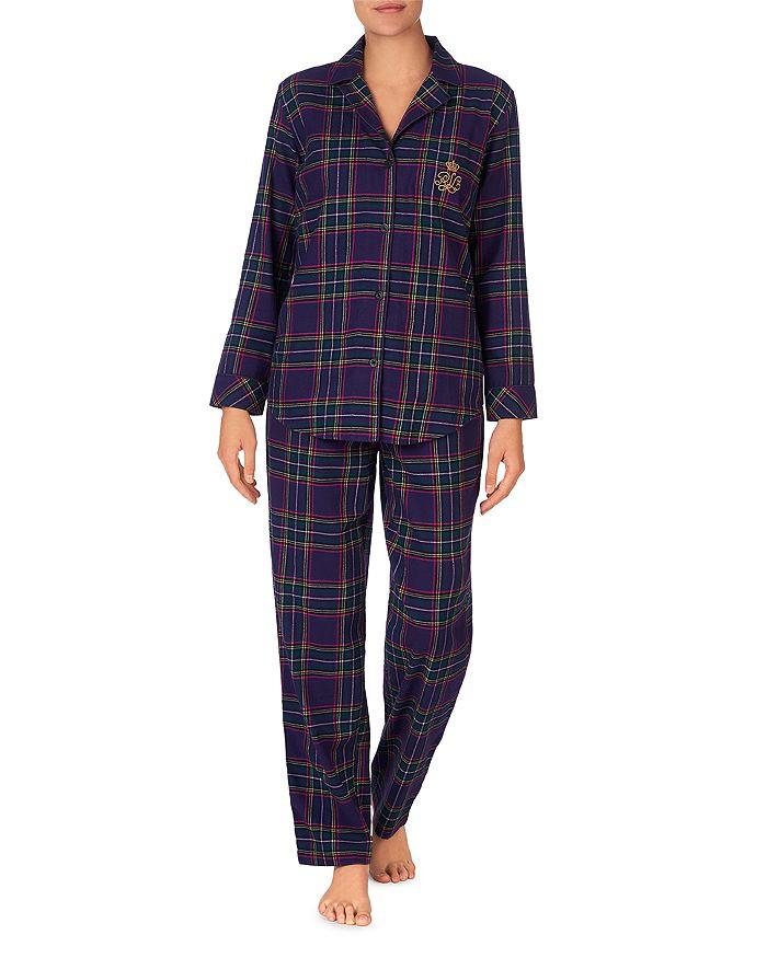 Ralph Lauren - Folded Gift Pajama Set