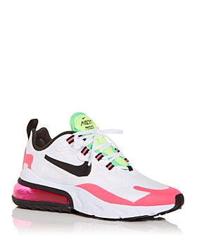 Nike - Women's Air Max 270 React Low-Top Sneakers