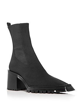 Alexander Wang - Women's Parker Square Toe Stretch Chelsea Boots