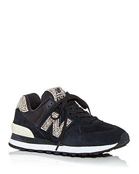 New Balance - Women's 574 Classic Low Top Sneakers