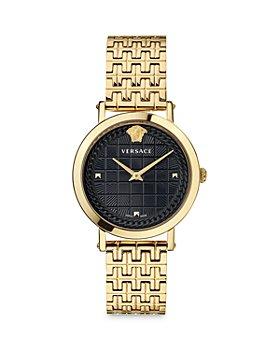Versace - Medusa Watch, 37mm