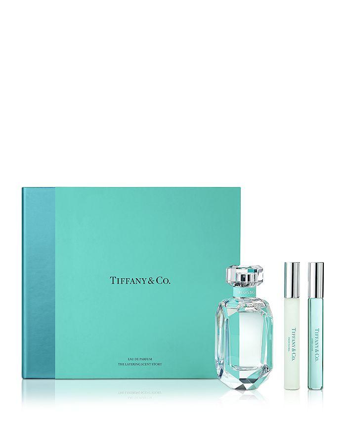 Tiffany & Co Tiffany Eau De Parfum Gift Set - 100% Exclusive