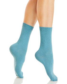 Falke - Cosy Mid-Calf Socks