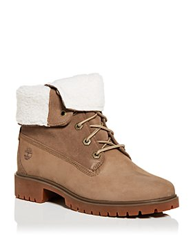 Timberland - Women's Jayne Waterproof Cold Weather Boots