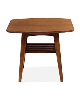 Euro Style - Carmela Square Side Table