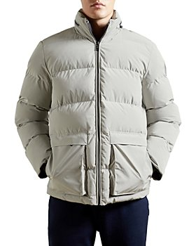 Ted Baker - Wadded Puffer Jacket
