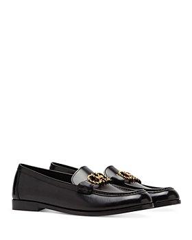 Salvatore Ferragamo - Women's Slip On Loafer Flats