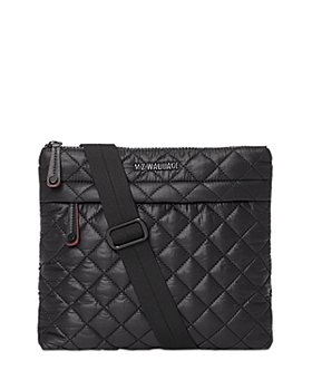 MZ WALLACE - Metro Flat Crossbody Bag