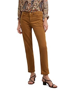 Gerard Darel - Lavinia Jeans in Brown