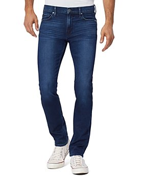 PAIGE - Lennox Slim Fit Jeans in Martel