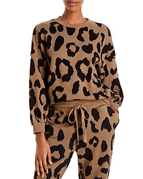 Pistola - Leopard Print Sweatshirt
