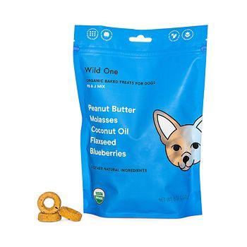 Wild One - Dog Treats - PB & J