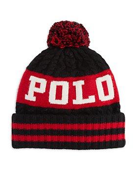 Polo Ralph Lauren - Pom Cuff Hat