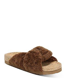 Vince - Women's Goran Slip On Sandals