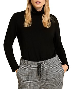 Marina Rinaldi - Zaino Mock Neck Sweater