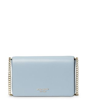 kate spade new york - Spencer Leather Chain Wallet