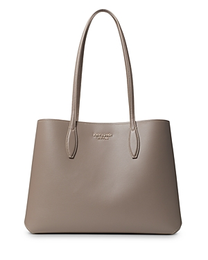 Kate Spade KATE SPADE NEW YORK ALL DAY LARGE LEATHER TOTE